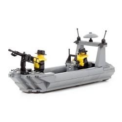 RHIB Combat Boot