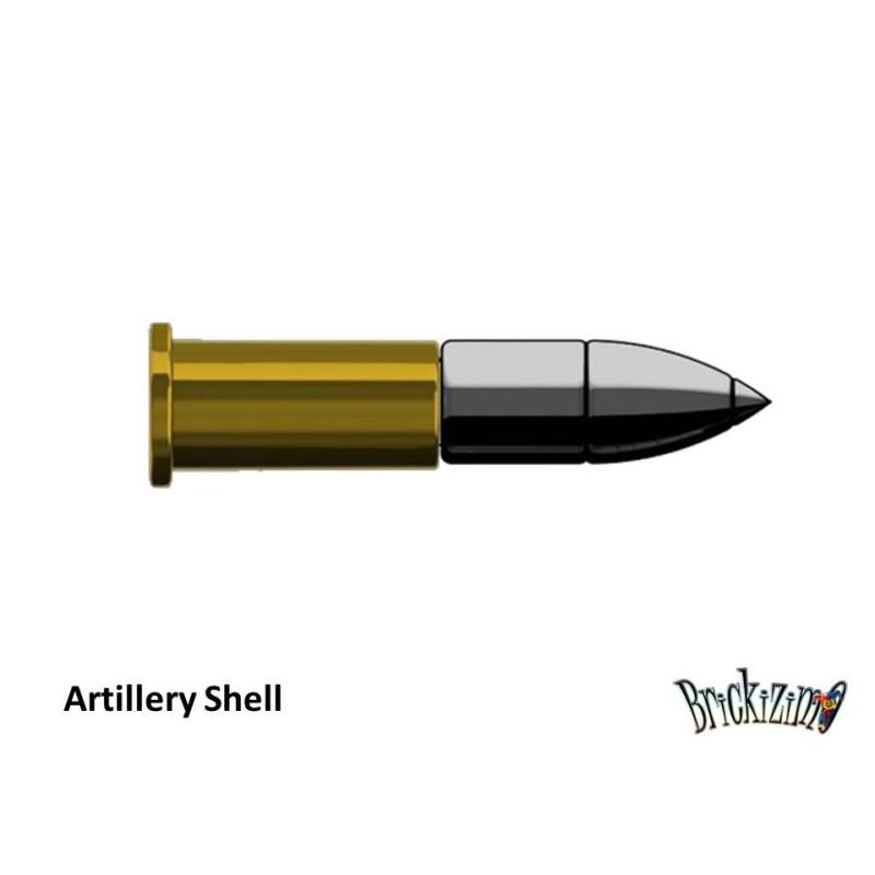 Artillerie Granaat