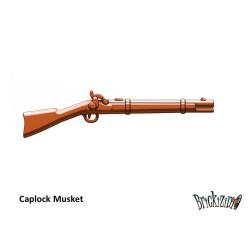 Caplock Musket