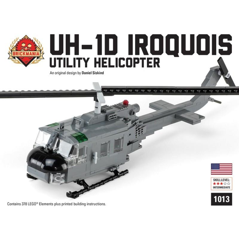 UH-1D Iroquois
