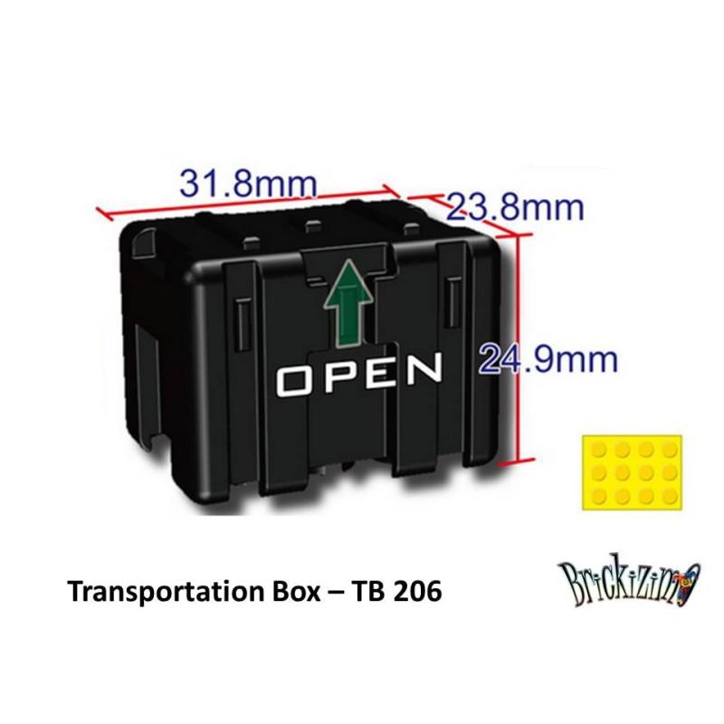 Transport Kiste