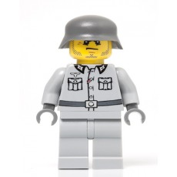 Wehrmacht Soldat - v2