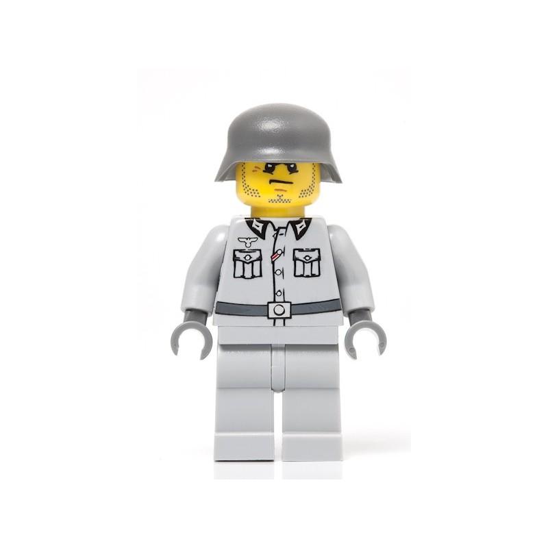 Wehrmacht Soldier - v2