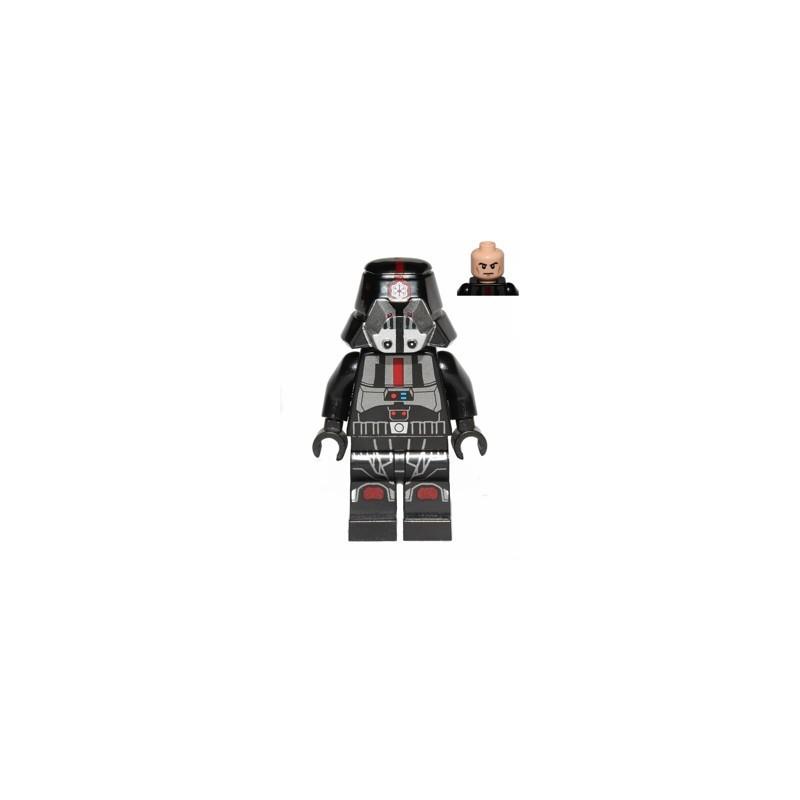 Sith Trooper - Black