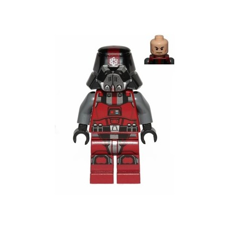 Sith Trooper - Rood