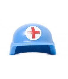 MCH Red Cross Helmet