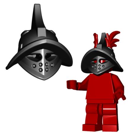 Gladiator / Thraex Helm