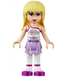 LEGO ® Friends - Stephanie (038)
