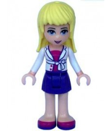 LEGO ® Friends -Stephanie (042)