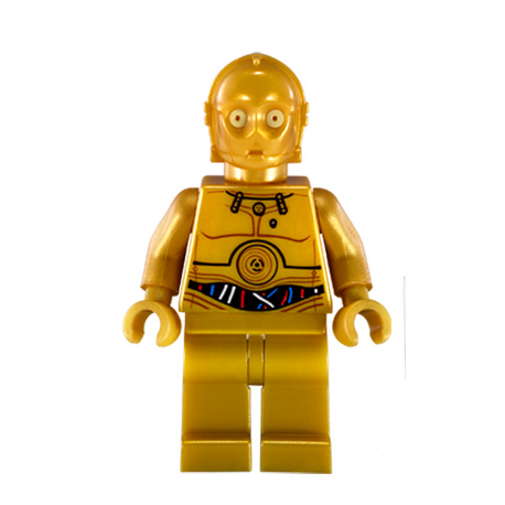 C-3PO - Wired