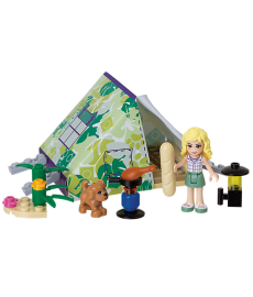 LEGO ® Friends - Jungle Accessoire Set