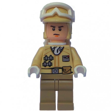 Hoth Rebel Trooper