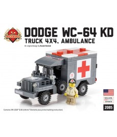 WC-64KD Ambulance