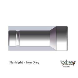 Feldflasche - Silber