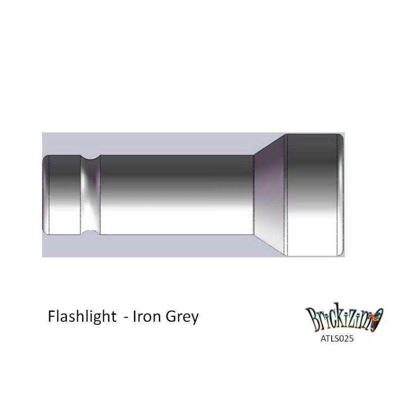 Veldfles - Zilver