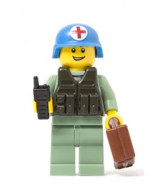 United Nations Medic