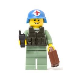 United Nations Medic