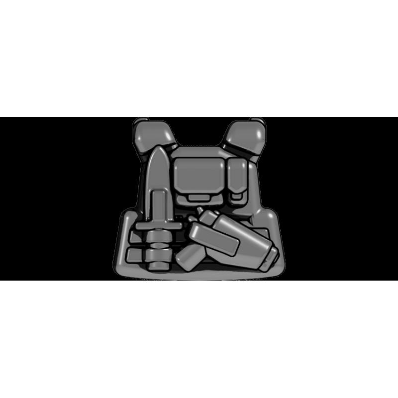 PCV - Commando