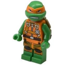 Michelangelo - Jumpsuit