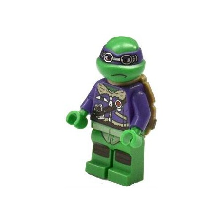 Donatello with Goggles