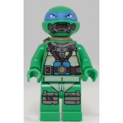 Leonardo - Scuba Gear
