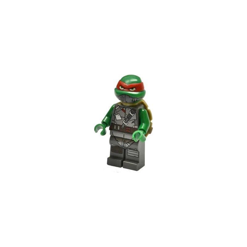 Raphael met Bepantsering