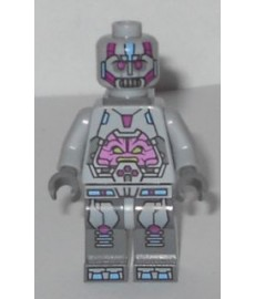The Kraang - Gray