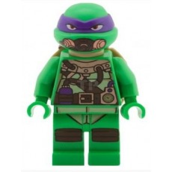 Donatello - Scuba