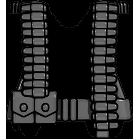 WW2 - US Gunner - Vest