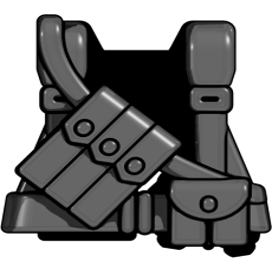 WW2 - US Ranger - Vest