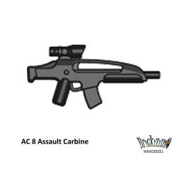 AC8 Assualt Carbine