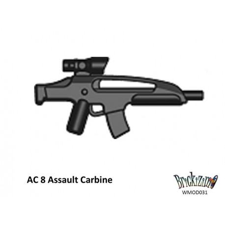 AC8 Assualt Carbine