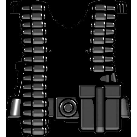 WW2 - Duitse Machinegeweerschutter - Vest