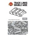 Track Links - 150x Doppelte Wide