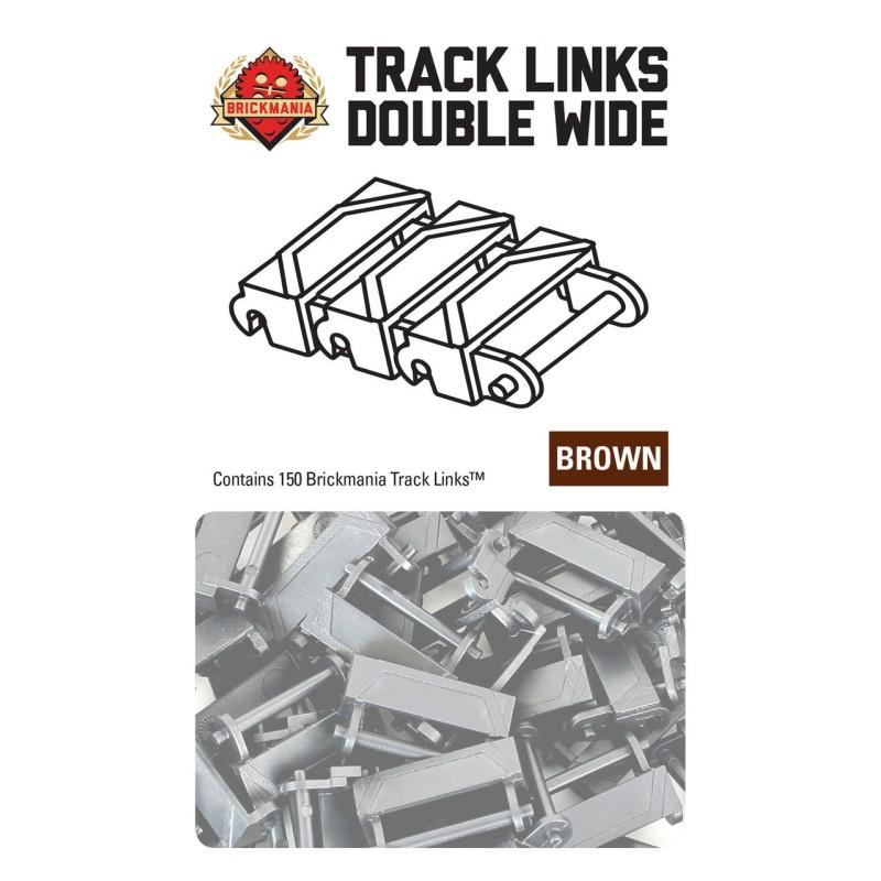 Track Links - 150x Breite 2 Steine v2