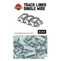 Track Links - 200x 1 Stein Breit