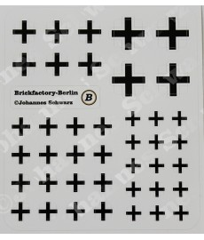 WW2 - German Sticker Set 5