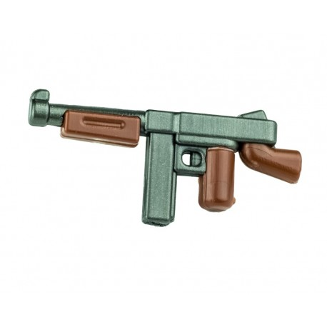 BrickArms Reloaded: M1A1 SMG