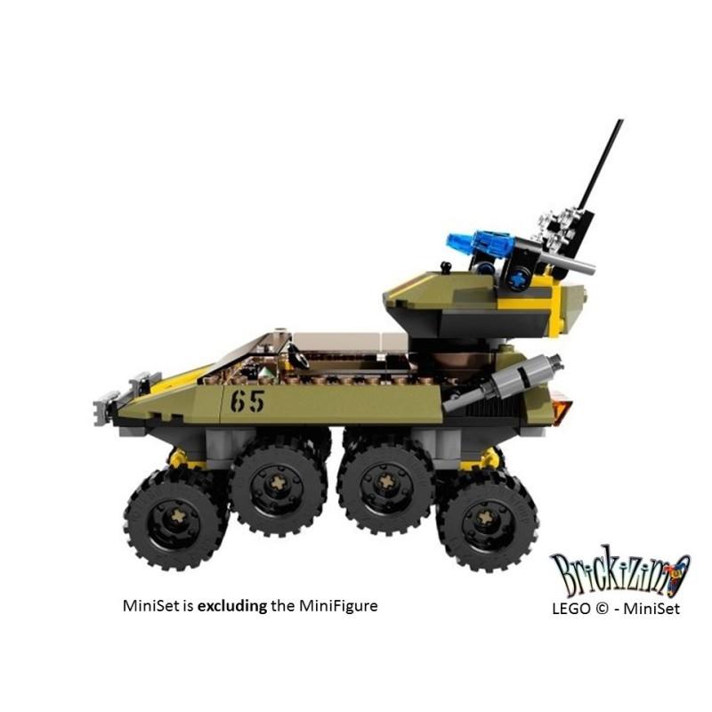 LEGO ® Hydra-Tank