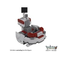 LEGO ® StarWars - Command station