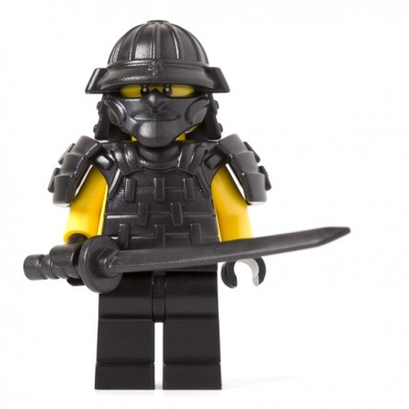 Samurai Krieger - Toyotomi