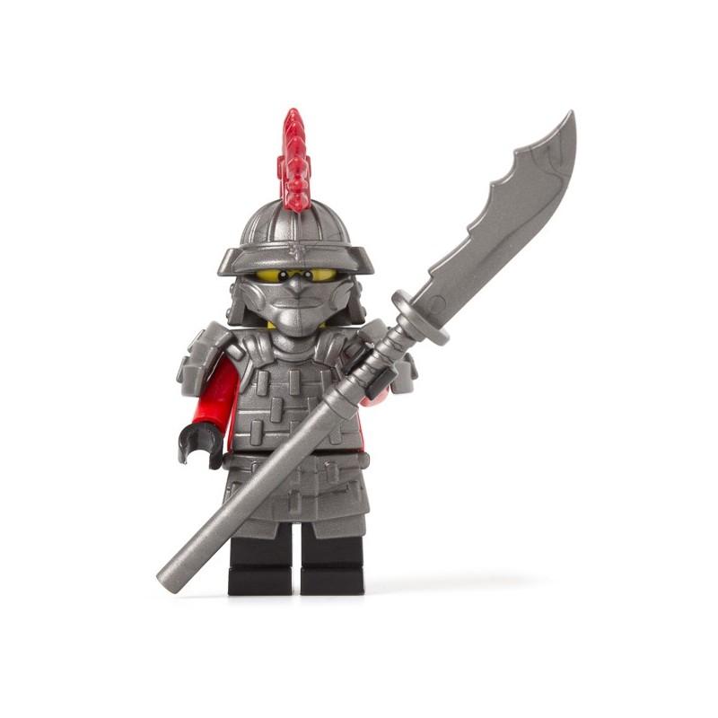 Samurai Warrior - Tokugawa