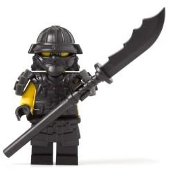 Samurai Warrior - Hattori