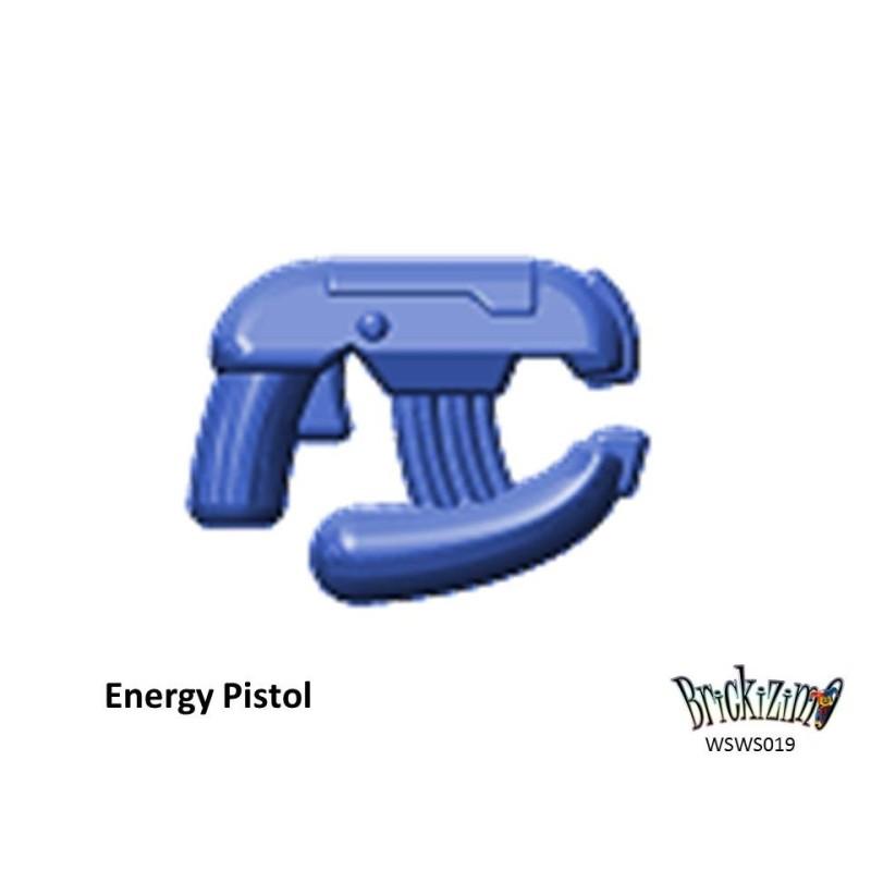 Energy Pistol