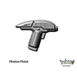 Photon Pistole