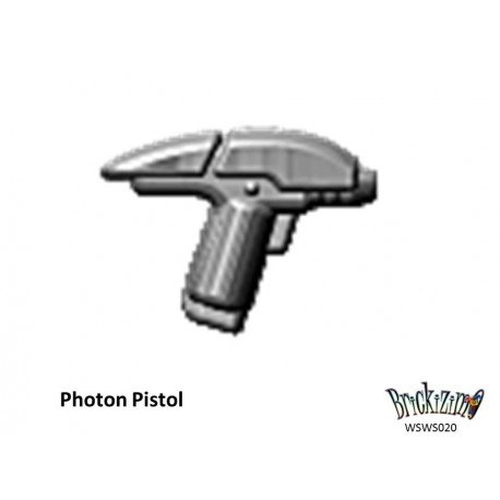 Plasma Photon Pistool