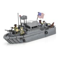 Patrol Boat River PBR 31- MKII
