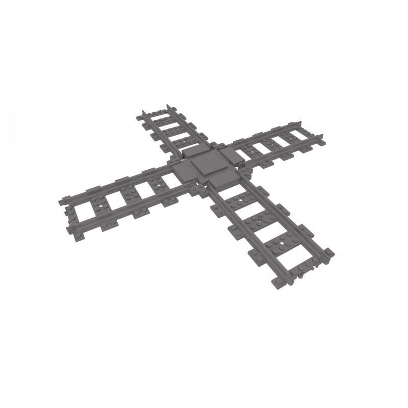 Railwaycrossing