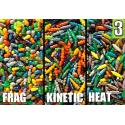 BrickArms Value Pack 3