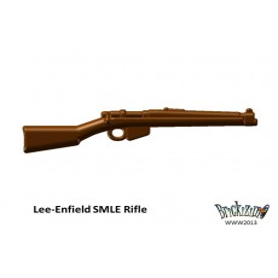 Brits - SMLE geweer